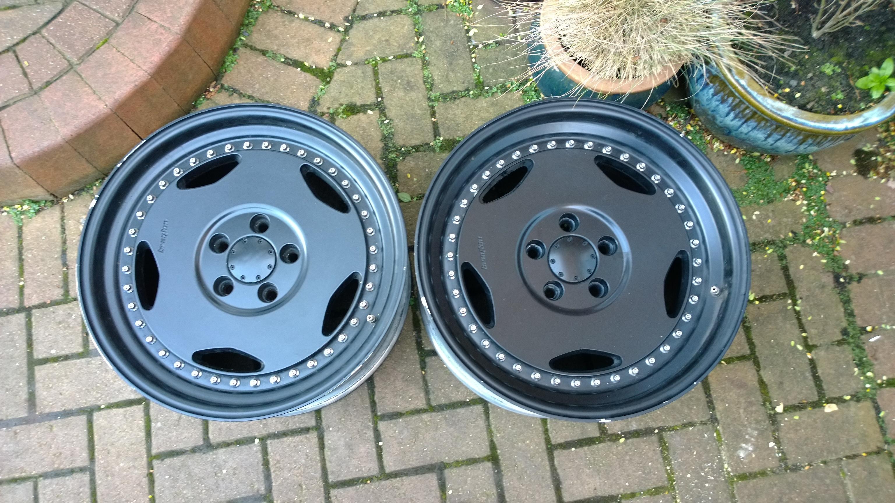 Wheels | Wheel Trader UK
